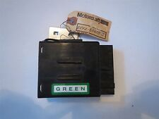 NEW NOS 1985 1986 1987 FORD ESCORT AND EXP 1.6L FAN MOTOR RELAY E5FZ-8B658-J NEW
