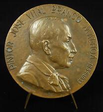 Médaille Sidney Bechet clarinettiste saxophoniste compositeur composer medal