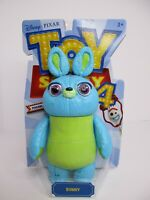 "Mattel Disney Pixar Toy Story 4 Movie Articulated Action Figure 9"" Bunny NEW"