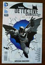 Detective Comics #27 - Special Edition Batman Day New 52! 75th Anniversary 2014