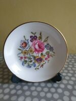 "Vintage Royal Worcester ""Bournemouth"" Pin/Trinket Dish"