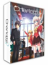 Charlotte - Complete Series Collection [Blu-ray] Box Set | UK ANIME (PRE-ORDER)