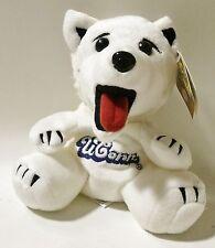 UConn Connecticut University College Beanie Mascot Figure (rare)