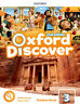 OXFORD DISCOVER 3 PRIMARY STUDENT BOOK SECOND EDITION. NUEVO. Envío URGENTE
