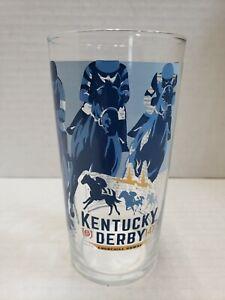 2021 Kentucky Derby #147 Glass NEW