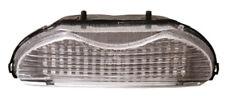 LED Luz Trasera Con Indicadores para adaptarse a Honda CBR600 FX-F7 99-07