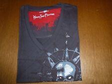 Kinder T-Shirt: HONKY TONK PIRATES Piraten Wilde Kerle anthrazit Gr.152 grau NEU