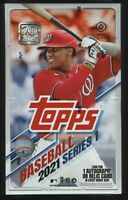 2021 & 2020 Topps Series 1 2 & Update Complete Your Base Set You Pick 25 Cards
