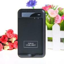 Intelligent USB AC Wall Charger For LG V10 F600 H961 H968 BL-45B1F USA Plug