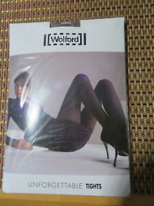 Wolford Unforgettable Tights Small Toffee