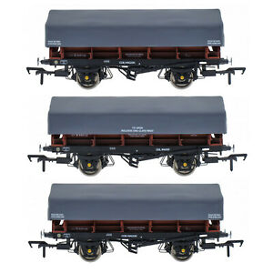 Accurascale ACC1100-COILAA Coil  Wagon Pack A