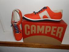 Camper Sneaker Herren Peu Slastic Orange Gr. 44