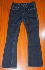Seven 7 for All Mankind Slimming Boot Women's Jeans Size 4