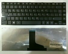 FOR Toshiba Satellite L45-A L45D-A L45t-A Keyboard Spanish With Frame
