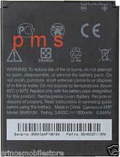 generic BM60100 Battery For HTC DESIRE 500 ONE SV C525E 1800mAh