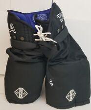 Tackla Ice Hockey Senior Pants Black Model 9000 AIR Size 52