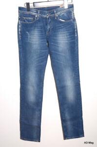 Pantalon Jeans Homme MELTIN POT Maner D1583 UB456 - W30L34 US (40 FR) NEUF