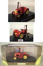 Universal Hobbies 1/43 ferme tracteur BABIOLE super Babi 203 (1954) dans O-Box #5388
