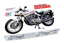 TAMIYA 1/12 BIKES SUZUKI GSX1100S KATANA motorbike model kit