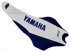 ALL GRIP SITZBEZUG Atv Yamaha Yfz 450r, BLAU, BLUE