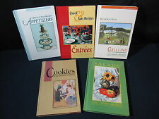 Food Writer's Favorites: Set of 5 Cook Books (Hardcover)