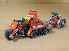 CLASSIC METAL ORK SCORCHA PAINTED (167)