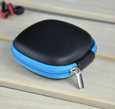 BLUE EDC New Case Storage Bag Pouch Box for SD TF Card Earphones Headphones FG