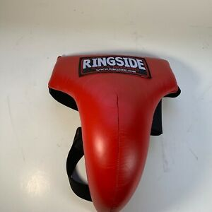 Ringside Boxing GAP Sparring Cup Groin & Lower Abdominal Protection Protector XL