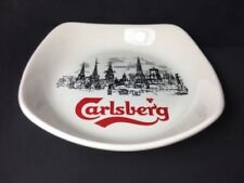 Carlsberg Ashtrays Barware