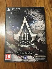 assassin's creed iii-join or die edition (sony playstation 3 2012) -...
