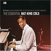 Nat King Cole : The Essential Nat King Cole CD (2004)