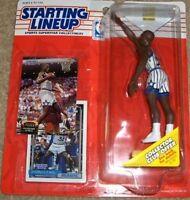 Shaq O'Neal Orlando Magic Starting Lineup Action Figure NBA NIP NIB Shaquille