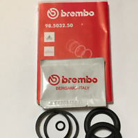 KIT REVISIONE PINZA FRENO BREMBO P2F05N D.32