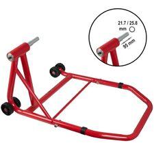 Rear Paddock Stand Motorbike Swing Arm Ducati Pin 21.7 25.8 mm