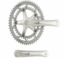 Square Taper ISO Bicycle Cranksets