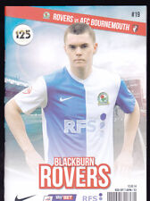 2013/14 Blackburn Rovers v Bournemouth campeonato 12-03-2014