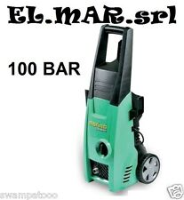 MARINA idropulitrice 100 Bar acqua fredda 1400 W 230 V monofase