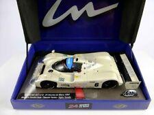 Le Mans Miniatures Mazda MX-R01 #6 - 1992 le Mans 1/32 Fente Voiture 132039/6M