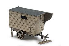 Busch 59932 NEW WOODEN PERSONAL TRAILER