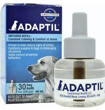 New listing Adaptil Calm Dog Diffuser Refill - (1) 30 day, Ex 10/2020 +