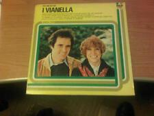 LP I VIANELLA ER MEJO DE VIANELLA RCA NL 33029 VG/EX ITALY PS MCZ2