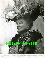 "KATHARINE HEPBURN Vintage Original Photo ""THE MADWOMAN OF CHAILLOT"" '63 Portrait"