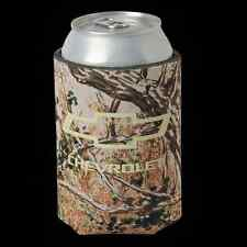 Chevrolet Race Gold Bowtie Realtree Camo Game Guard Can Cooler Koozie Insulator