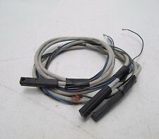 (LOT OF 5) SMC Cylinder Switches / Magnetic Reed Switches D-Y7P