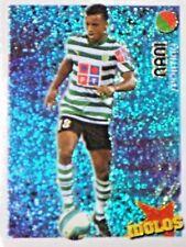NANI Sporting Lisbon Panini  Futebol 2006/07 Sticker - ROOKIE