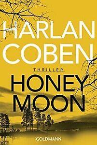 Honeymoon: Thriller von Coben, Harlan | Buch | Zustand gut