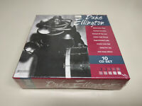 JJ-DUKE ELLINGTON 10CD SET CD PRECINTADO COLECCIONISTA!!