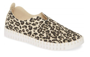 Ilse Jacobsen Tulip 139 Milk Cream Slip-on Sneaker Women's EU sizes 36-41 NEW!!