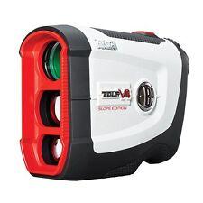 Bushnell Tour V4 Shift Golf Laser Rangefinder w/Slope-Switch Tech - *NEW* 201760