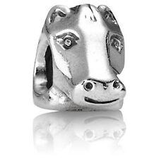 NEW! Authentic Pandora Horse Head Charm #790253 RETIRED